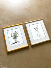 Load image into Gallery viewer, Leaves in Simplicity (Giclee Print)