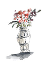 Load image into Gallery viewer, A Bunch of Roses (Giclee Print)