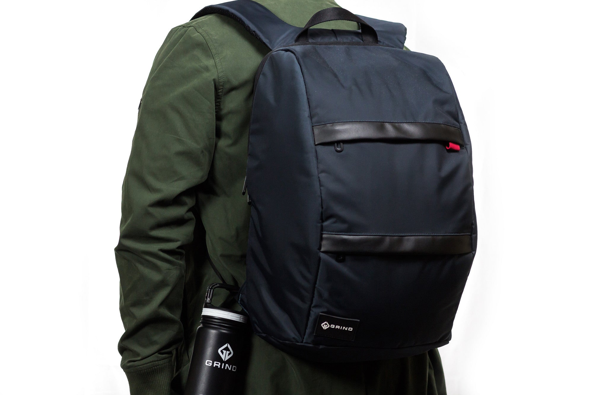grind minimal backpack