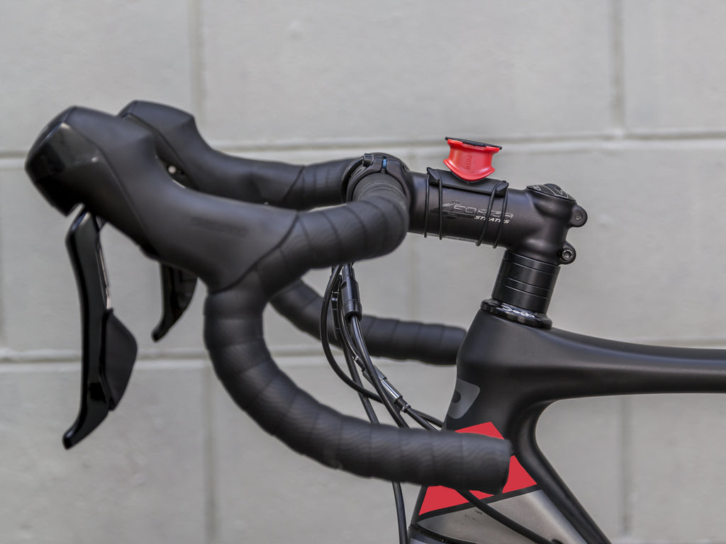 Colored Collar - Stem/Bar Mount