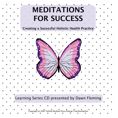 CD Meditations for Success