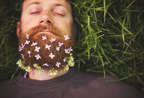 Monsoon beard problems? Here's how to tackle them