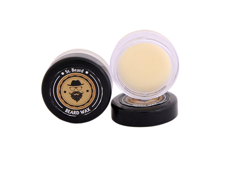 Beard Wax(Pocket stylist)
