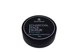 Activated Charcoal Scrub - Purifies and Detoxifies your skin