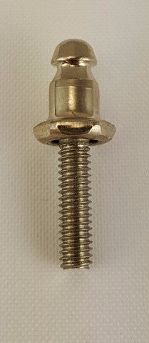 Stud, Machine Screw 5/8""