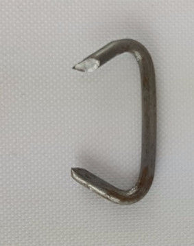 Hog Rings, Pointed