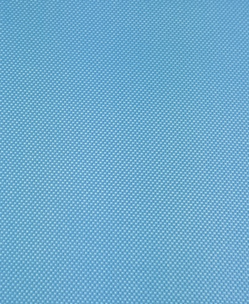 "1 Yard (UN Blue) 200 Denier Uncoated Nylon Flag Fabric 62"" Wide"