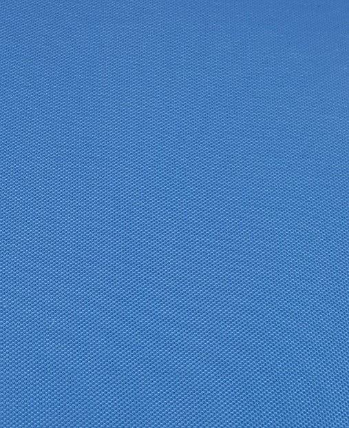 "1 Yard (French Blue) 200 Denier Uncoated Nylon Flag Fabric 62"" Wide"
