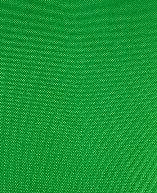 "1 Yard (Green) 200 Denier Uncoated Nylon Flag Fabric 62"" Wide"