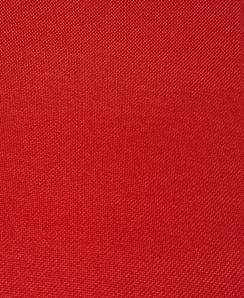 1 Yard Canada Red 200 Denier Uncoated Nylon Flag Fabric