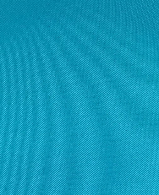 "1 Yard (Turquoise) 200 Denier Uncoated Nylon Flag Fabric 62"" Wide"