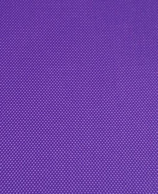 "1 Yard (Purple) 200 Denier Uncoated Nylon Flag Fabric 62"" Wide"