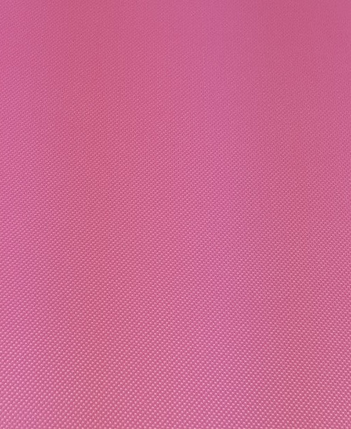 "1 Yard (Pink) 200 Denier Uncoated Nylon Flag Fabric 62"" Wide"