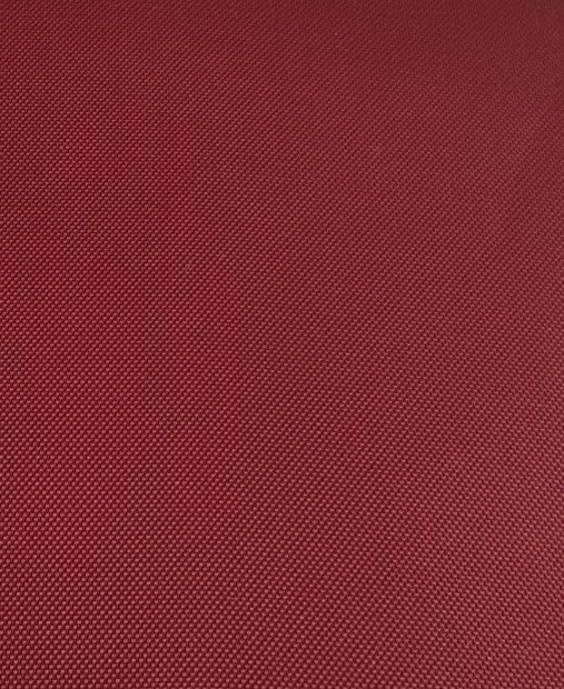 "1 Yard (Burgundy) 200 Denier Uncoated Nylon Flag Fabric 62"" Wide"