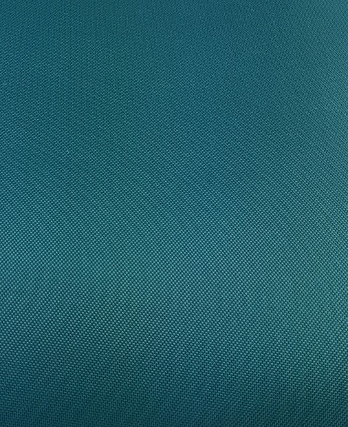 "1 Yard (Teal) 200 Denier Uncoated Nylon Flag Fabric 62"" Wide"