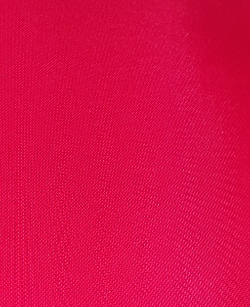 "1 Yard (Crimson) 200 Denier Uncoated Nylon Flag Fabric 62"" Wide"