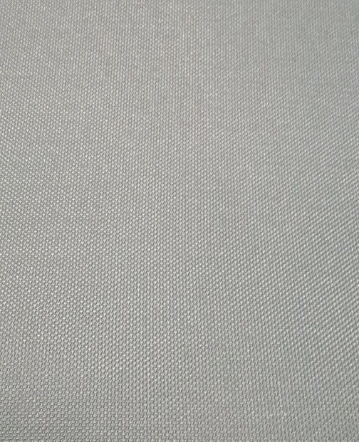 "1 Yard (Nickel) 200 Denier Uncoated Nylon Flag Fabric 62"" Wide"