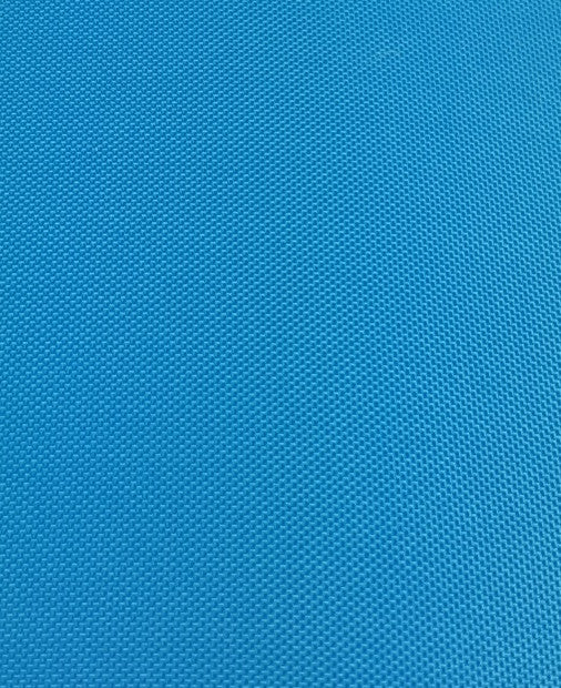 "1 Yard (Bell Blue) 200 Denier Uncoated Nylon Flag Fabric 62"" Wide"
