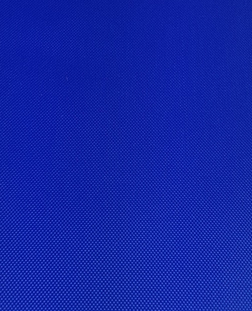 "1 Yard (Deep Blue) 200 Denier Uncoated Nylon Flag Fabric 62"" Wide"