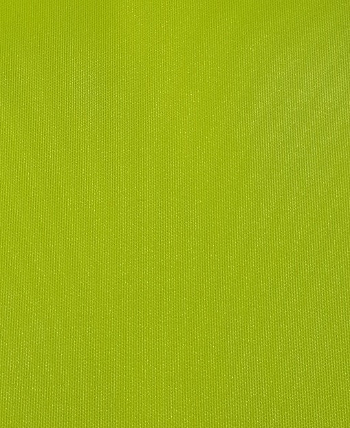 "1 yard (Lime) 420 denier Nylon Pack Cloth, Polyurethane coated, 59"" Wide"