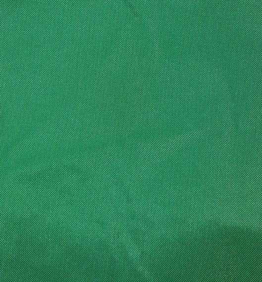 "1 Yard (Green) 210 Denier Nylon Oxford Fabric Cloth 60"" Wide"
