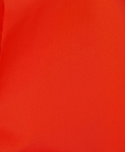 "1 Yard (Red) 210 Denier Nylon Oxford Fabric Cloth 60"" Wide"