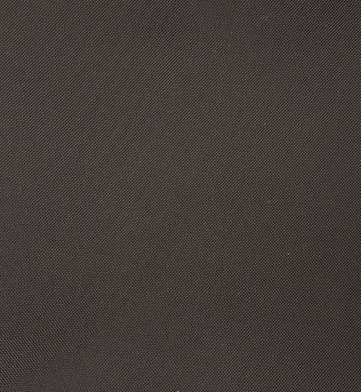 "1 Yard (Black) 210 Denier Nylon Oxford Fabric Cloth 60"" Wide"