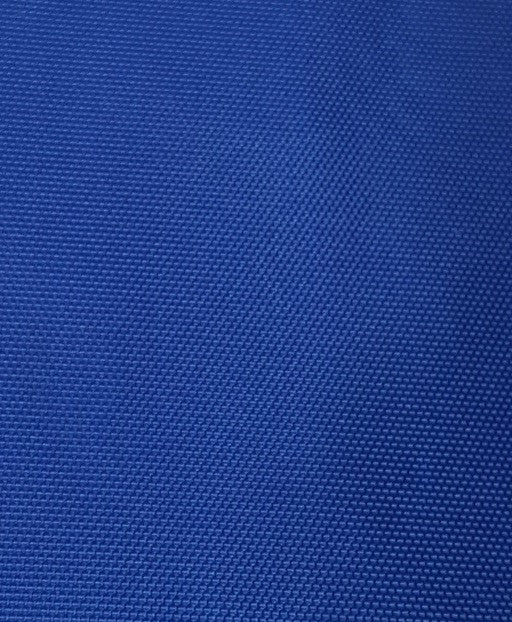 "1 yard (Royal Blue) 420 denier Nylon Pack Cloth, Polyurethane coated, 59"" Wide"