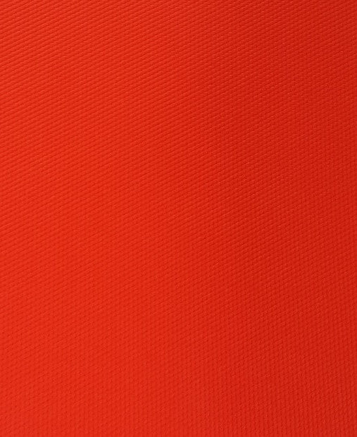 "1 yard (Red) 420 denier Nylon Pack Cloth, Polyurethane coated, 59"" Wide"