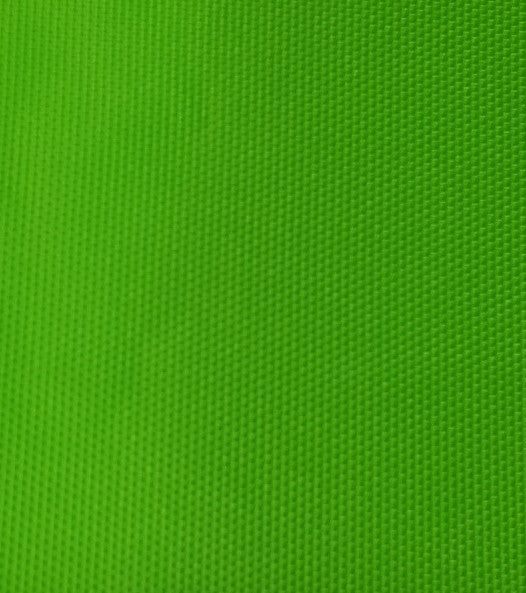 "1 yard (Green) 420 denier Nylon Pack Cloth, Polyurethane coated, 59"" Wide"