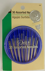Hand Sewing Needle Assortment