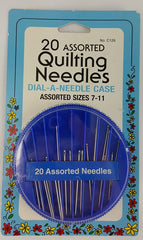 Hand Quilting Needles