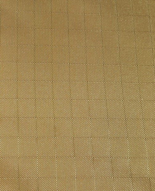 "1 Yard Olive Brown Ripstop Nylon Fabric 60"" inches wide"