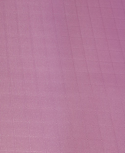 "1 Yard Mauve Ripstop Nylon Fabric 60"" wide"