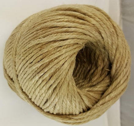 Hemp String Twine (1 lb spool) (each)
