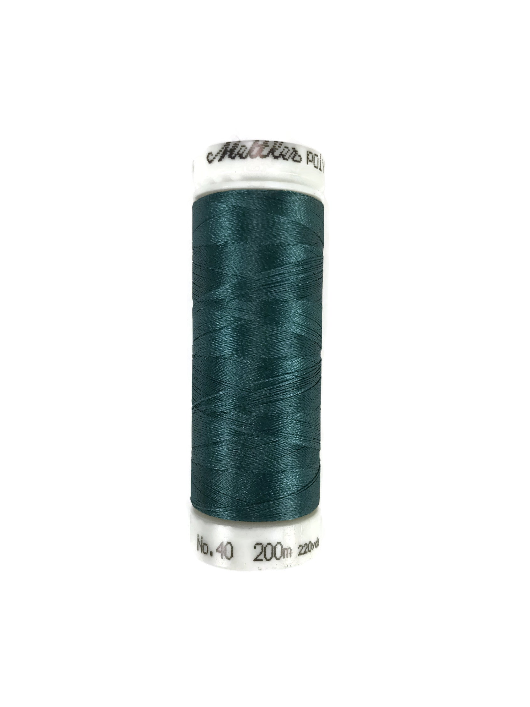 Mettler Poly Sheen Thread Colour 4643 Amazon