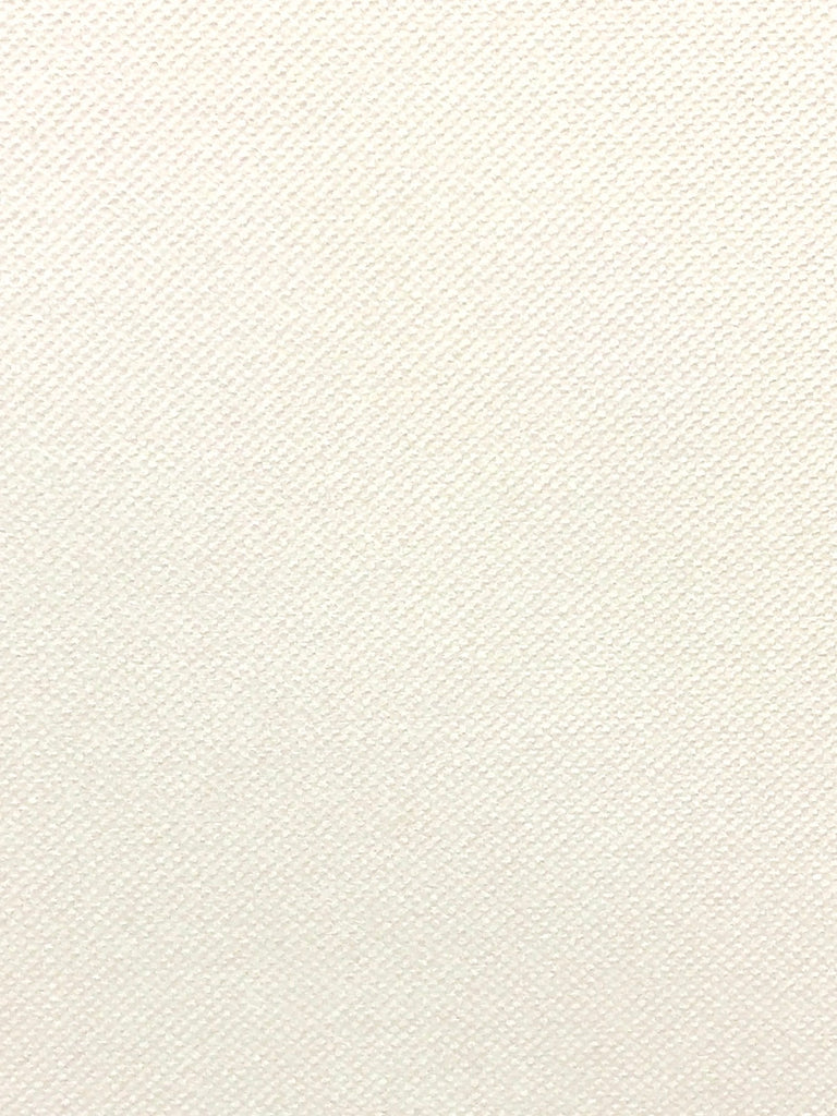 "1 Yard Light Block Flag Liner Fabric 60"" wide Light Grey on White"