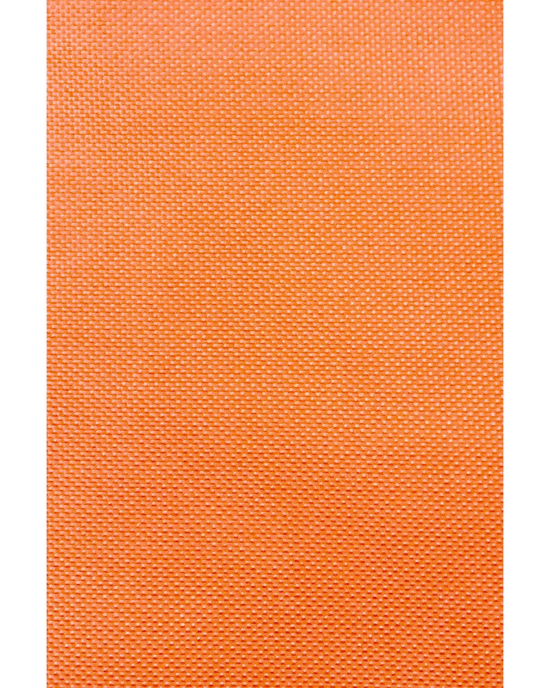 "1 Yard (Persimmon) 200 Denier Uncoated Nylon Flag Fabric 62"" Wide"