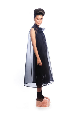 Melting Point Dress