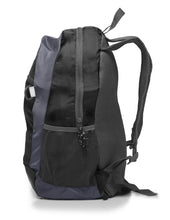 Foldable Daypack/Backpack, 20L, Black