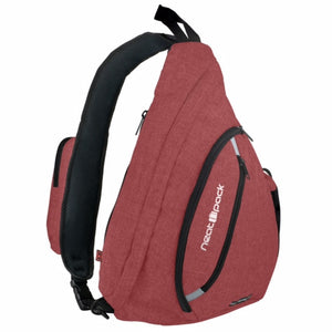 Sling Bag - Rustic Red