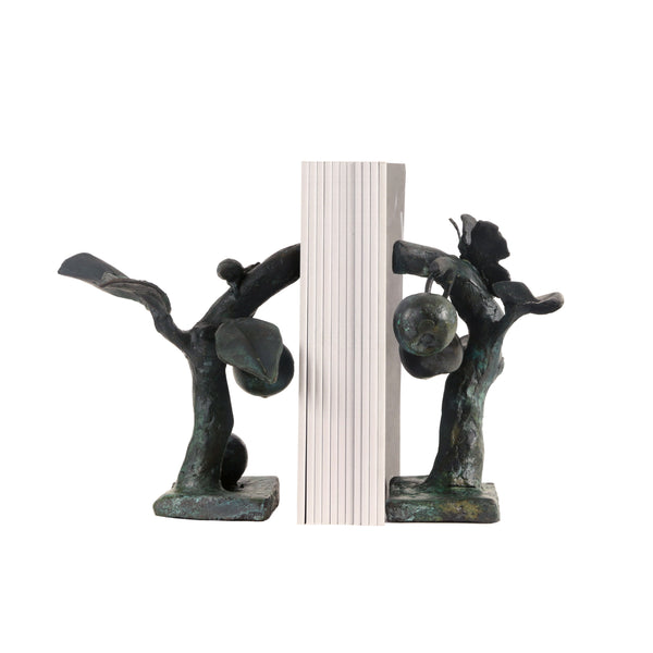 Dibble Studio Bookends