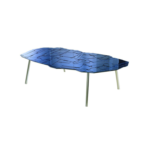 EDRA - Brasilia Table by Fernando and Humberto Campana