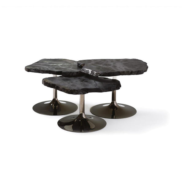 EDRA - Cicladi Tables by Jacopo Foggini