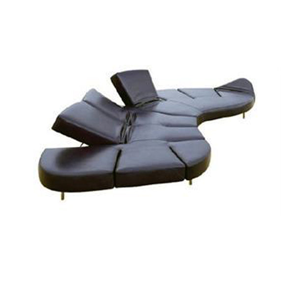 EDRA - Flap Sofa by Francesco Binfare
