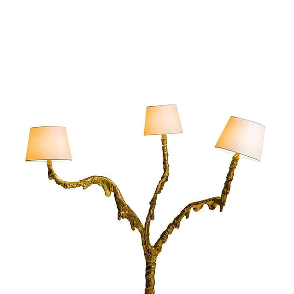 Edra - Ines Floor Lamp by Jacopo Foggini