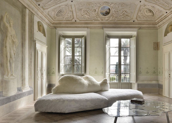 EDRA - Pack Sofa by Francesco Binfare