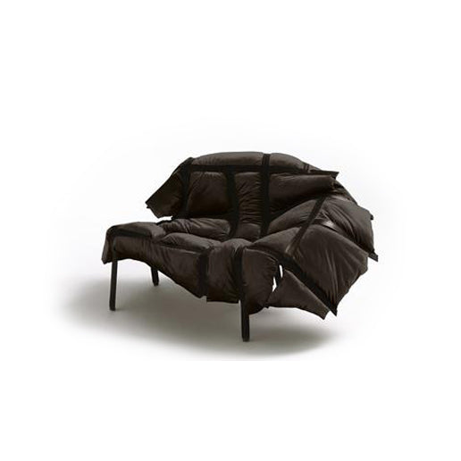 EDRA - Sade Armchair by Fernando and Humberto Campana