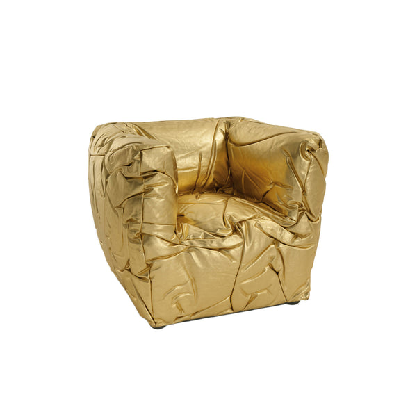 EDRA - Sponge Armchair by Peter Traag