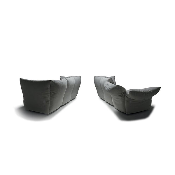 EDRA - Standard Sofa by Francesco Binfare